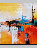 Hand Painted Abstract Oil Paintings On Canvas Wall Art Picture For Home Decoration With Stretched Frame Ready To Hang