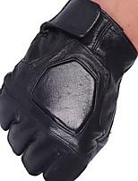Sports Gloves Pro Boxing Gloves for Boxing Muay Thai Fingerless GlovesKeep Warm Ultraviolet Resistant Moisture Permeability Breathable