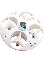 2.4GHz 4CH 6 Axis Gyro 360 Flips Mini RC UFO Quadcopter