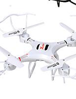 Grand secouant drone hélicoptère charge quatre axes véhicule aérien imperméable à l'eau uav avion de jouet