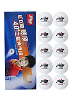 1 PCS 2 Stars 4cm  Ping Pang/Table Tennis Ball