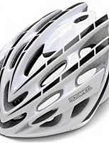 Unisexe Vélo Casque N/C Aération Cyclisme M: 55-58CM L: 58-61CM EPS