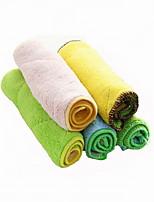 Alta qualidade Cozinha Banheiro Escova e Pano de LimpezaTéxtil