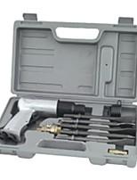 Пять удачливых пистолетов wf-012a / 1