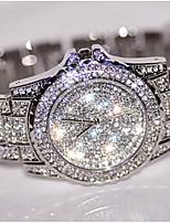 Fashion Watch Wrist watch Luxury Women Watches Crystal Rhinestone Watches Diamond Women Dress Watches For Ladies Stainless Steel Band