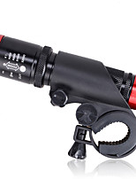 LED Flashlights/Torch LED 240 Lumens 3 Mode 18650 Lights