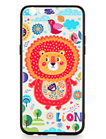 For OPPO R9s  R9s Plus Case Cover Pattern Back Cover Case Baby Bear Cartoon Hard PC R9 R9 Plus