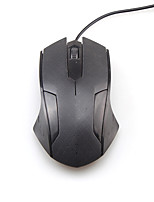 USB Office Photoelectric Wired Mouse
