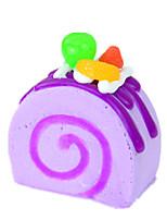 Toy Foods Circular PU (Polyurethane) Unisex