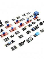Kit de module de capteur 37-en-1 pour arduino
