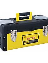 Hongyuan /Hold 14 High-Grade Plastic Iron Toolbox /1