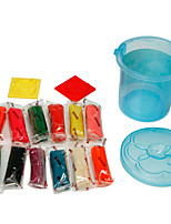 DIY KIT Putties 6 Years Old and Above 3-6 years old
