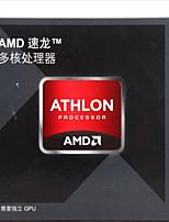 AMD Athlon X4 Series 870K FM2  Interface CPU