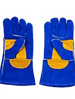 Shida Glove Xl Refers To The Gloves / 1 Pair Of Gloves For Welding Gloves