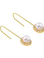 Women's Earrings Set Unique Design Friendship Cute Style Chrome Jewelry 147 Wedding Party Anniversary