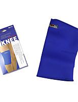 Фиксатор колена для Бег Для взрослых Износостойкий Устойчивый к царапинам Вибропоглащающим Одежда для отдыха на природе 1шт