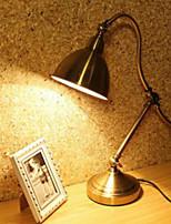 40 Antique Lampe de Table , Fonctionnalité pour Lampes ambiantes , avec Utilisation Interrupteur ON/OFF Interrupteur