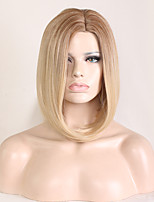 Europe and the United States Wig Short Hair Female Distribution Personality Face Wig 12inch