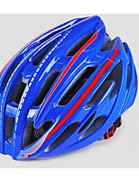 Bicicleta Casco N/A Ventoleras Ciclismo Ciclismo de Montaña Ciclismo de Pista Una Talla
