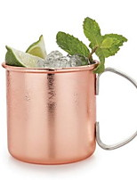 Indoor Gift Casual/Daily Party/Cocktail Club Casual/Daily Party/Cocktail Bar Bachelor's Party Drinkware, 380 Metalic CopperyChampagne