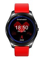 Z4 Smartwatch Fitness Tracker Bluetooth / Water Proof  Pedometers Sports Heart Rate Monitor Anti-lost Information Hands-Free Calls