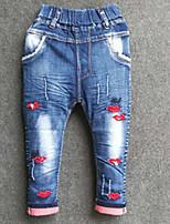 Girls' Fashion Pants Fall