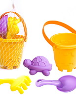 Игрушки для пляжа Круглый