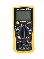 VICTOR Digital Multimeter VC890D / 1