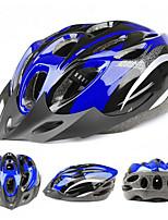 Unisexe Vélo Casque N/C Aération Cyclisme Cyclisme en Montagne Cyclisme sur Route Cyclotourisme Cyclisme S: 52-55CM