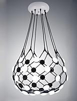 Живопись Особенность Металл Более чем на 10 лампочек