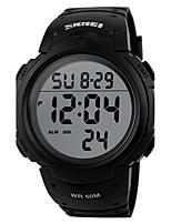 Masculino MulheresRelógio Esportivo Relógio Elegante Relógio Inteligente Relógio de Moda Relógio de Pulso Único Criativo relógio Relogio