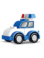 Building Blocks For Gift  Building Blocks Model & Building Toy Car ABS 2 to 4 Years 5 to 7 Years Toys