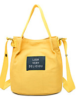 Women's Tote Canvas All SeasonsAnniversary Party/Evening Event/Party Business Daily Casual Sports Formal Outdoor clothing Office & Career