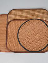 Dog Bed Pet Mats & Pads Solid Plaid/Check Portable Durable Khaki