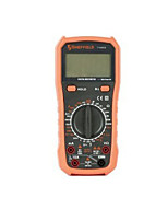 Steel Shield 3 1/2 Digital Multimeter / 1