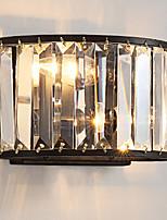 40 E14 Maalaistyyliset Vintage Ominaisuus for Kristalli LED,Ympäröivä valo Seinälampetit Wall Light