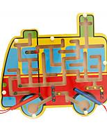 Board Game PVC Maze Puzzle Games
