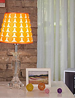40 Crystal Table Lamp , Feature for Crystal , with Electroplate Use On/Off Switch Switch
