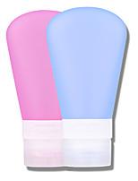 Tazas de Viaje / taza para Aseo Personal Gel de sílice