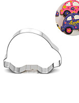 Vintage Classic Car Auto Cookies Cutter Stainless Steel Biscuit Cake Mold Metal Kitchen Fondant Baking Tools