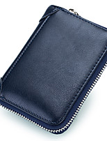 Unisex Cowhide Formal / Sports / Casual / Event/Party / Wedding / Outdoor / Office & Career Card & ID Holder
