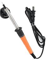 Welding Tool Steel Shield Electric 30 W / 1