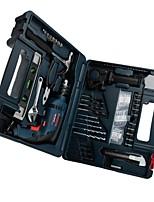 Bosch Forage d'impact de 13 mm Perceuse électrique de 600 w 600 ha haute rigidité et siège de roulement fritté de précision