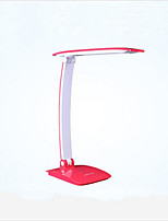 4 Modern/Contemporary Table Lamp  Feature for Eye Protection  with Other Use Touch Switch