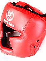 Головной убор для Тхэквондо Бокс Унисекс Спорт ПУ (полиуретан)