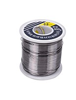 Aia Active Solder Wire Series Aa - 0.8 Mm - 900 - G/Volume