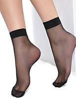 Thin Socks,Organza