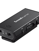 Kreativer Sound Blaster e1 Wireless High Definition tragbaren Kopfhörerverstärker