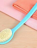 Bath Brush Shower Bath Caddies Resin Artificial Fibers Material