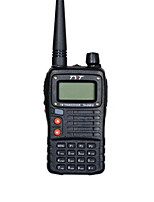 Tragbare Telefon Radio tyt th-uv818 Walkie Talkie 5w vhfuhf 128 Speicher ch fm Radio Dual-Band-Display tragbare Radio-Interphone